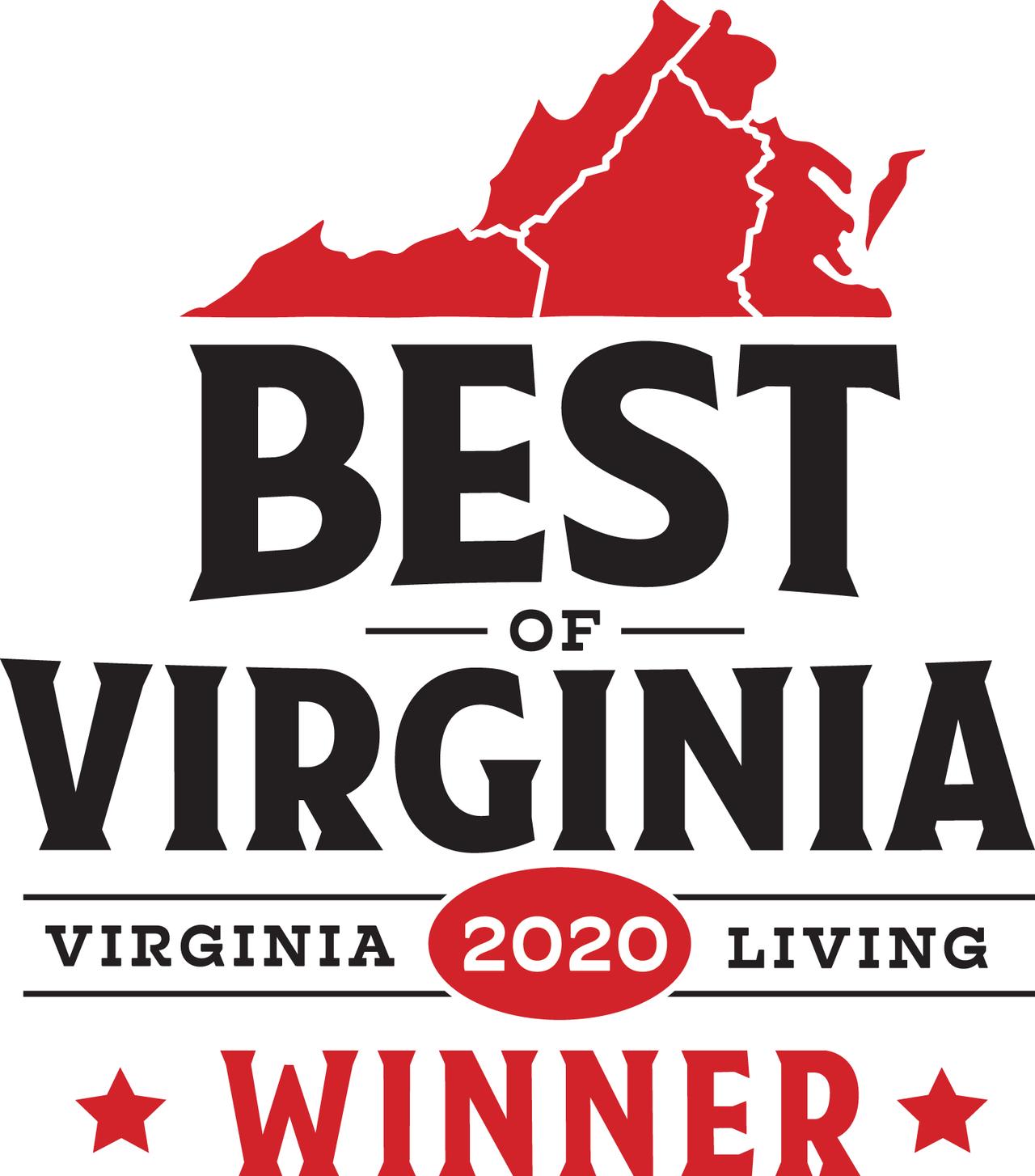 Greenspring Best of Virginia