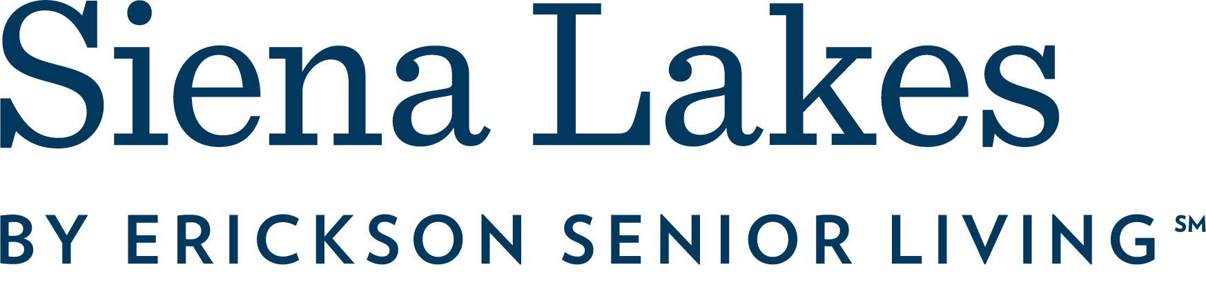 Siena Lakes by Erickson Senior Living