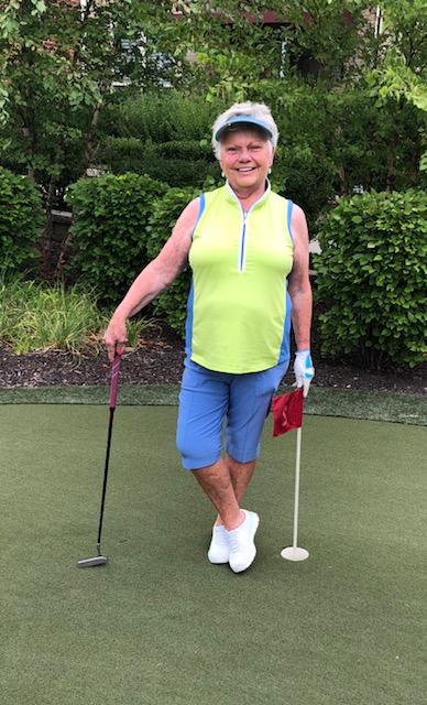 Tallgrass Creek, Retirement, Senior Living, Golf