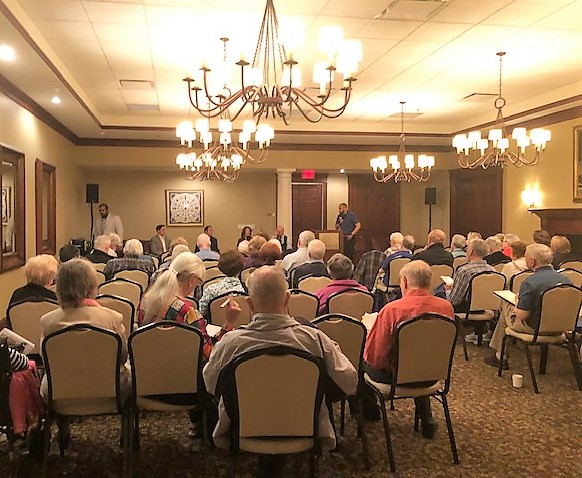 Greenspring retirement community makes moving easy