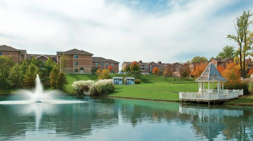 Greenspring Community image
